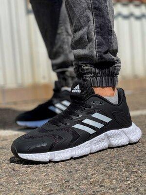 Кроссовки мужские Adidas, черные