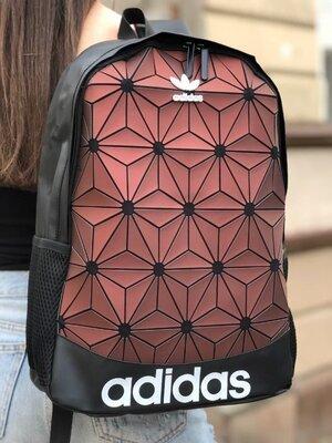 Унісекс жіночий чоловічий рюкзак Adidas 16л