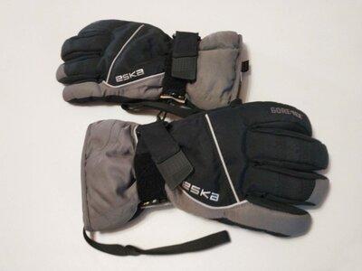 Продано: Немецкие термоперчатки, мужские перчатки, XL