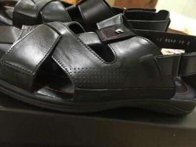 Продано: Мужские сандали босоножки
