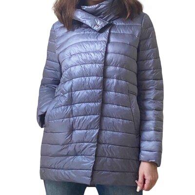 Продано: Куртка Женская Стеганая Р. 48-56 Фабричный Китай