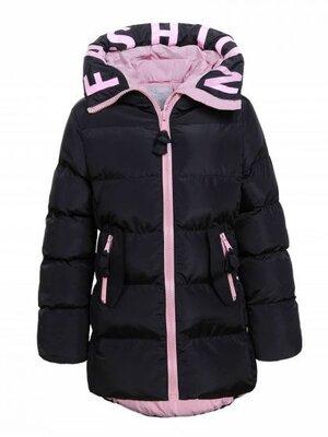 Теплая куртка для девочки Венгрия