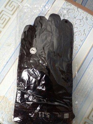 Продано: Перчатки