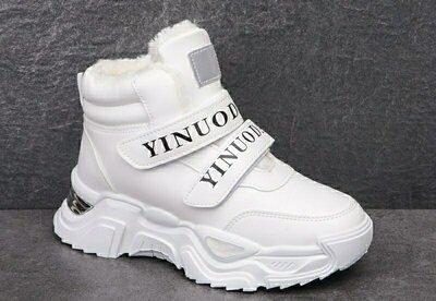 Продано: Кроссовки, ботинки зима