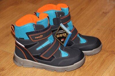 Детские зимние ботинки Superfit Mars 35 размер Суперфит Оригинал