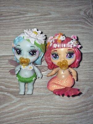 poopsie девочки русалочка и лотос