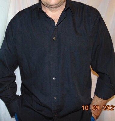 Стильная нарядная фирменная рубашка Крестний отец . бренд Taylor&Wright.хл .