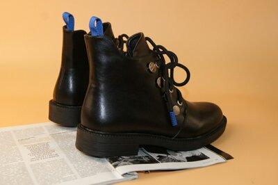 Продано: Ботинки женские деми