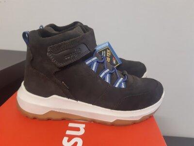 Продано: Superfit зимние ботинки 37р
