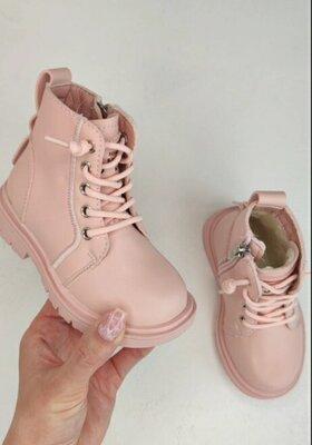 Продано: сапоги осенние демисезонные ботинки теплые Деми