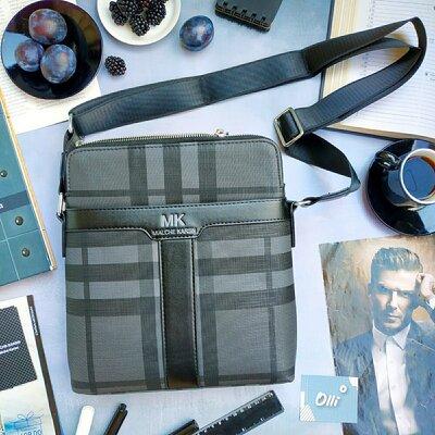 Стильная мужская сумка Новая