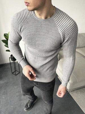Продано: Мужской свитер кофта классический. Топ Качество