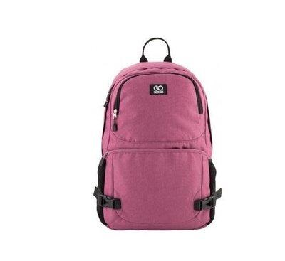 GoPack рюкзак школьный подростковый молодежный городской GO18-121L-1