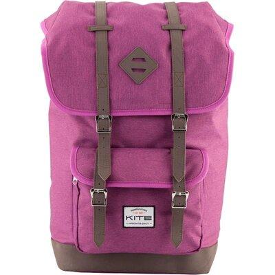 Kite рюкзак школьный подростковый молодежный городской K18-899L-1 Urban