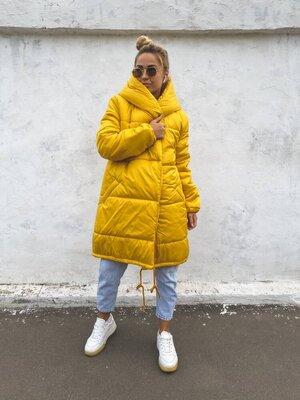зимняя курточка 4 цвета