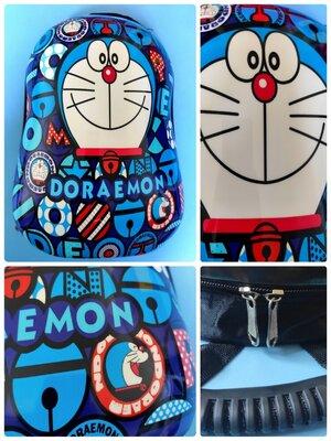 Детский пластиковый рюкзак 'Кот Doraemon