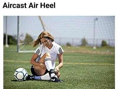 Голеностоп Aircast AirHeel размер М 39-42