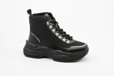Продано: Демисезонные ботинки распродажа
