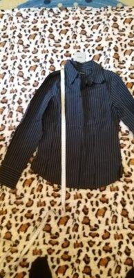 Продано: Стильная женская рубашка
