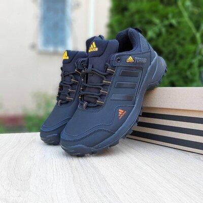 Демісезонні чоловічі кросівки Adidas Terrex 41-46