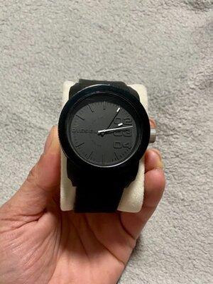 Продано: Мужские наручные часы Diesel Double Down DZ1437