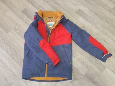 Куртка зимняя 152р