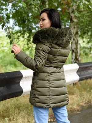 Продано: Куртка зима