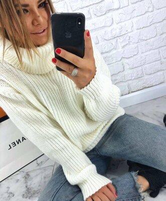 Тёплые свитера