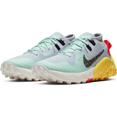 Новые кроссовки для бега Nike Wildhorse 6 42.5 размер 27.5 см оригинал