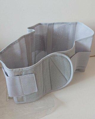Ортопедический пояс бандаж для спины. Англия