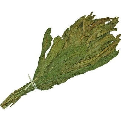 Віник з листя хрону для бані, 1263