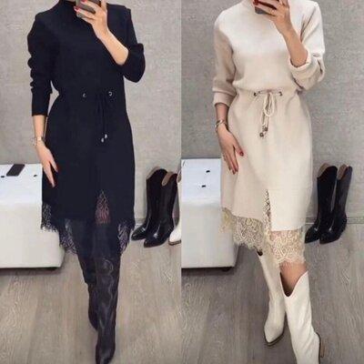 Продано: Стильное Платье