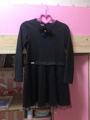 Платье школьное Suzie 140