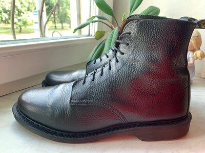Продано: Кожаные ботинки Dr.Martens Eldritch 43 р.Оригинал