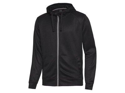 Спортивная черная мужская кофта Crivit Германия Размер 44-46