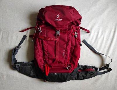 Продано: Рюкзак Deuter Trail 30L
