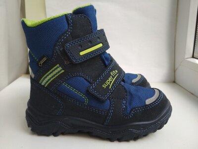 Продано: Зимние ботинки Superfit Gore Tex р.26