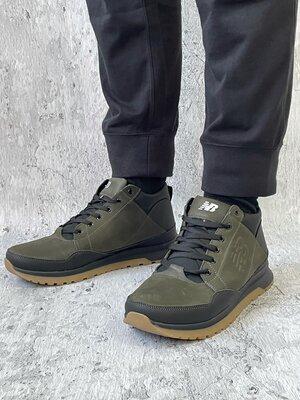 Продано: Мужские зимние ботинки New Balance в разных цветах