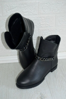 Сапоги, ботинки натур кожа , натур замша деми ,зима 36-43р все цвета индивидуальный пошив