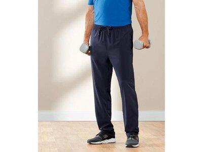 Мужские спортивные синие брюки Crivit Германия Размер 54