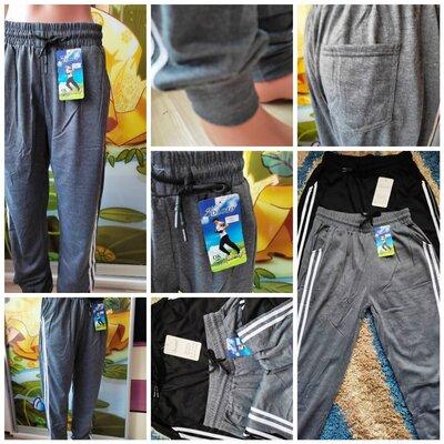 Спортивні чоловічі штани, деміносезон, різні розміри