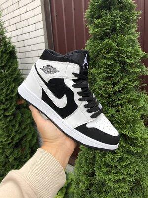 10774 Кроссовки мужские Nike Air Jordan деми