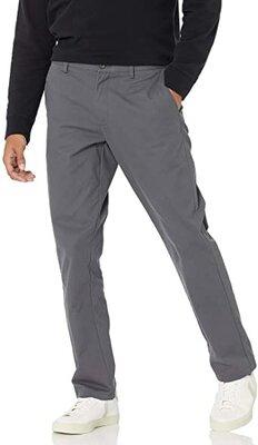 Серые мужские джинсы брюки плотные прямые не узкие штаны DKNY