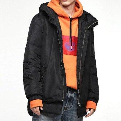 Продано: Куртка итальянского бренда diesel w sun rev италия европа оригинал