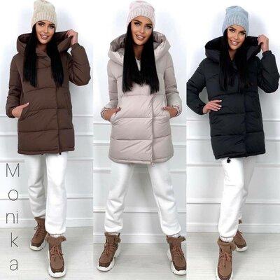 Куртка плащевка Канада - силикон 200 Качество супер