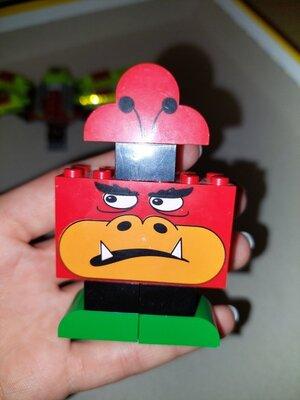 Конструктор монст Lego оригинал