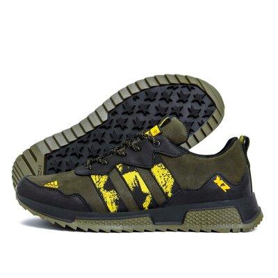 Продано: Мужские кожаные кроссовки демисезонные New Balance