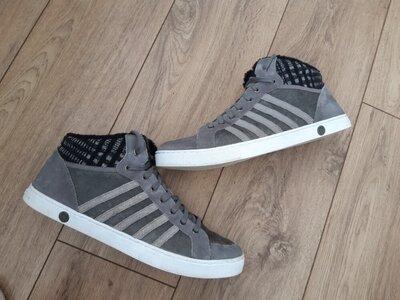 Продано: кросовки,ботинки K-Swiss 46p