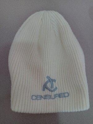Фирменная шапка Хсс
