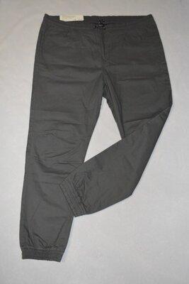 Батал Джоггеры мужские серые Размер 62-64 Livergy Германия